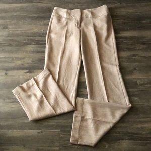 Express Editor Twill Dress Pants